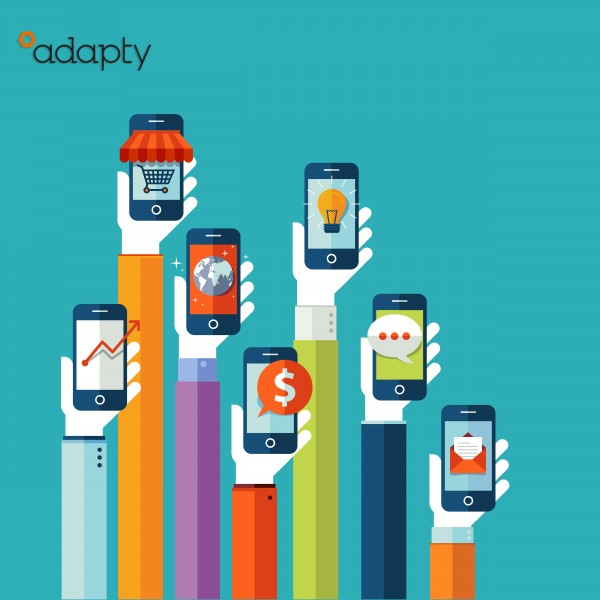 Mobile Ecommerce – Customers Prefer Best Mobile Apps For Shopping